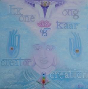 One Creator Creation